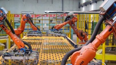 Main Automation Contractor